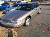 Up for Sale: 1998 BUICK LESABRE!!! CALL !! This used