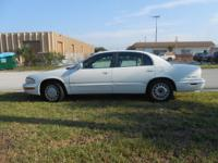 1998 BUICK PARK AVE * LOW MILAGE 80017 THIS WAS AN OLD