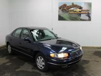 Options Included: N/A1998 BUICK Regal 4dr Sdn LS Please