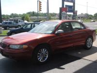 Options Included: N/ALOW PRICE! GREAT DEAL! This Buick