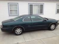 Professional mechanic owned 1998 Buick Riviera