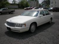 Options Included: N/A1998 CADILLAC-DEVILLE,8