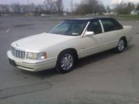 Options Included: N/A1998 CADILLAC DEVILLE 105000