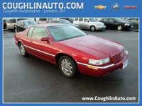 Exterior Color: maroon, Body: Coupe, Engine: 4.6L V8