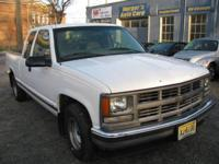 Options Included: Extended Cab, 2 Wheel DriveAnd with