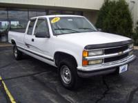 Options Included: ABS Brakes, AM/FM Radio, Bumpers: