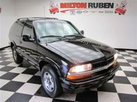 2002 chevrolet blazer xtreme for sale in sycamore georgia classified. Black Bedroom Furniture Sets. Home Design Ideas