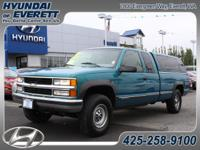 Don't miss out on this one of a kind! 179k Miles.