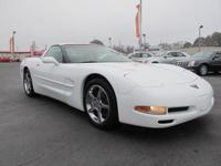 1998 Chevrolet Corvette **SO CLEAN....YOU WILL FALL IN