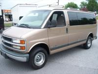 Options Included: This is a Locally Traded Express 2500