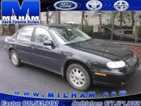 Options Included: N/ACLEAN CARFAX!! ONE OWNER!, And