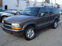 1998 chevy 4 door blazer for parts or whole NO TITLE