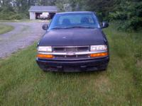 I am Posting this for a friend...Selling a 1998 Chevy