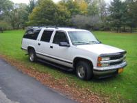 We are selling our family cruise mobile a 1998 EXTRA