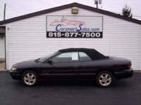 *** SERVICE WARRANTY FEATURED *** enjoy the LOW 89000