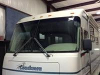 1998 Coachmen Catalina Class A. Length 34FT- Only 28000