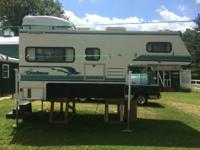 1998 COACHMEN RANGER 11.5 feet long ~ NEED HEAVY DUTY