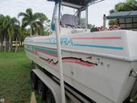 Cobra Powerboats developed bulletproof race boats - and