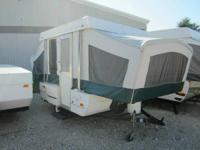WINTER CLEARANCE SALE !!!  I have a 1998 Coleman Taos