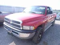 I have a 98 dodge 1500 360 4x4 e-cab. The doors will