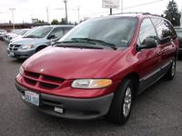 CALL Body Style: Van Engine: Exterior Color: Red