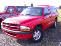 Options Included: Driver Airbag, Full Size Spare Tire,