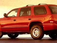 1998 Dodge Durango For Sale.Features:Four Wheel Drive,