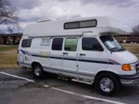 1998 Dodge Phoenix Motorhome in Excellent Condition No