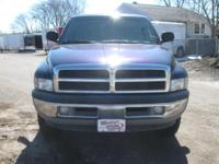 Options Included: 4x4, Alarm System, Anti-Lock Brakes,