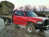 1998 Dodge Ram 2500. 1998 Dodge Ram 2500 model in