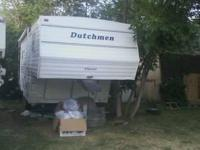 1998 Dutchmen Classic Series. Price is Negotiable. This