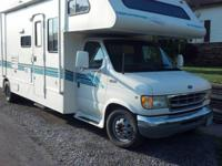 1998 Dutchmen Four Winds M31Q E-450. This 1998 Dutchmen