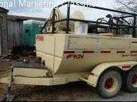 Description Year: 1998 700 gallon working capacity. No