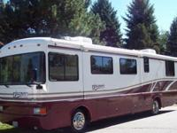 1998 FLEETWOOD DISCOVERY 36T DIESEL PUSHER-275 HP