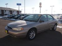 Exterior Color: tan, Body: 4 Dr Sedan, Engine: 2.0 4