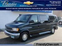 New Inventory*** This awesome Van would look so much