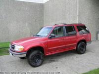 Options Included: Power Door Locks, Tilt Wheel,