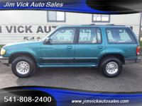 Exterior Color: green, Interior Color: gray, Body: SUV,