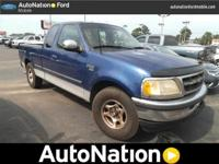 This Ford includes: 4.6 L EFI OHC V8 TRITON ENGINE 8