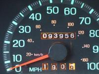 The 1998 Ford F-150! This is an exceptional vehicle at