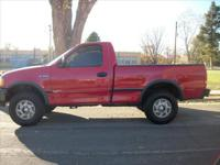 Options Included: N/AThis is a Great Running Truck!