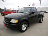 Options Included: XLT, Air Conditioning, Power Windows,
