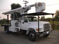 Stock No: 12-028 Category: Bucket Trucks Condition: