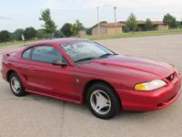 FOR SALE!!! 98? Ford Mustang $3,500 OBO ?Don?t miss