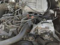 1998 Ford mustang asking $1500 obo Engine and