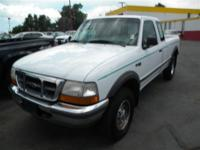 Options Included: N/AV6 AUTO 4X4 LOADED!!! LOOKS AND