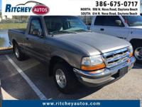 FLORIDA OWNED FORD RANGER SPLASH**CLEAN CAR FAX**TWO