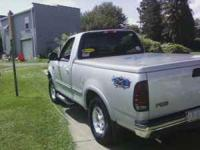 fits late 1997 through 2003 ford f-150 short bed its
