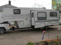 199 Forest River Salem 5th Wheel in Excellent Condition