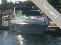 1998 Four Winns 278 Vista This is a brand new listing,